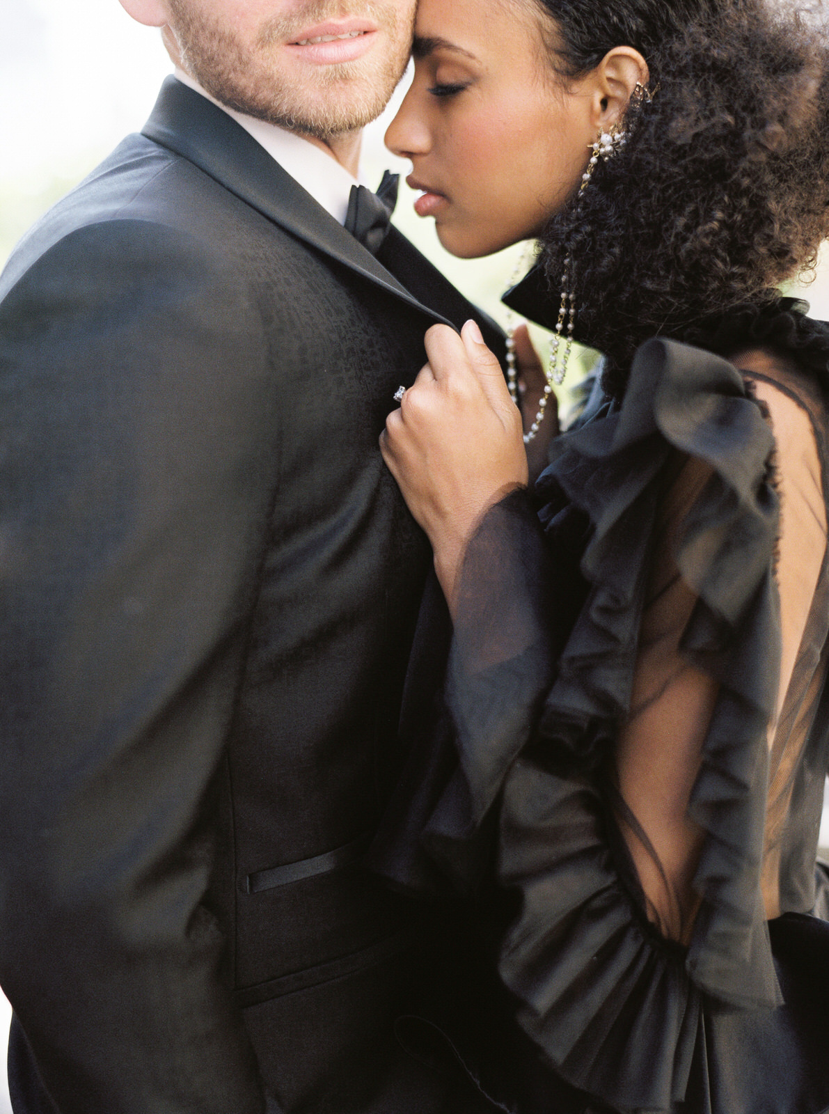 Event Planner Bespoke modern luxury and timeless experiences for stylish and elegant couples